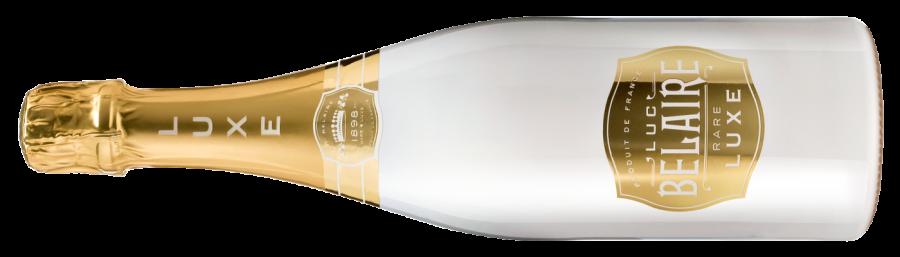 Luc Belaire Luxe, Kvalitné šampanské a šumivé víno Luc Belaire z Francúzska