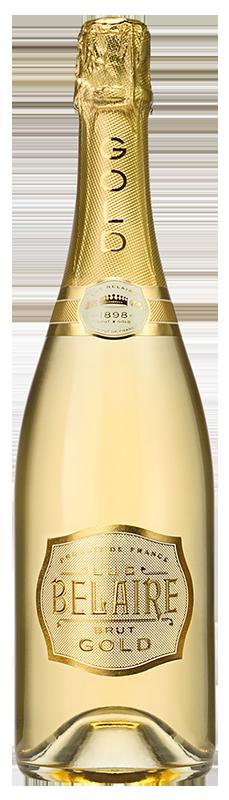 Luc Belaire Gold Brut šumivé víno