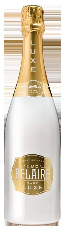 Luc Belaire Luxe šumivé víno
